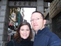 Steve and Julie Barkurn