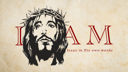 I AM he Resurrection and the Life