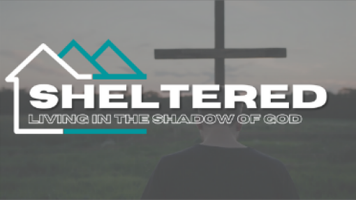 SHELTERED: Finishing Well in the Midst of Life